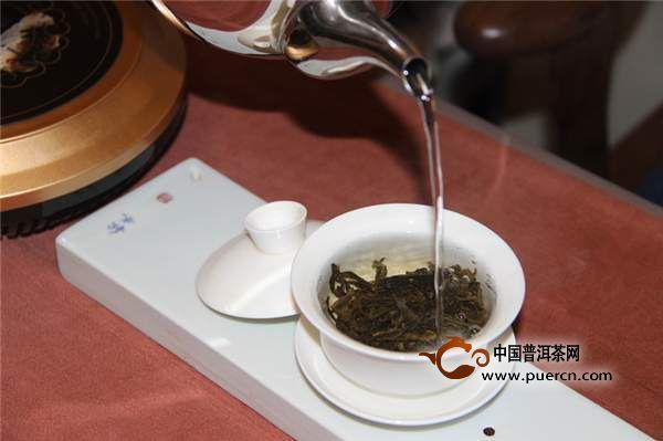 泡普洱茶用什么茶具好?