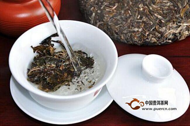 泡普洱茶有干醒和湿醒之分,那么你知道它们的区别吗?