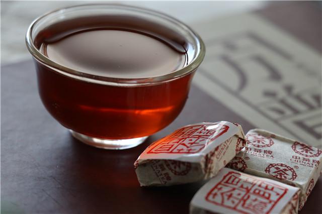 方普:中茶关于精致小茶的匠心之作