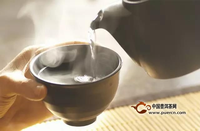 茶叶越耐泡,品质越好吗?