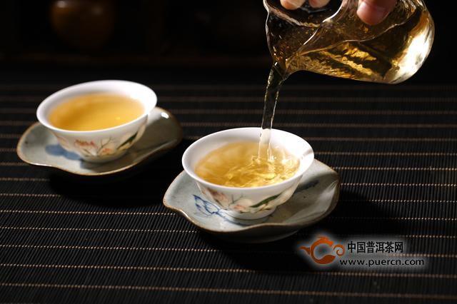 从喝普洱茶的角度讲,冰岛茶和昔归普洱茶哪个好?