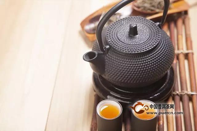 煮茶虽好,但不是所有茶都适合