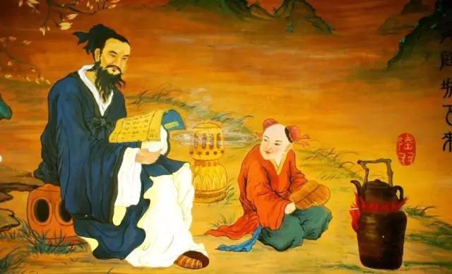 唐代的饮茶历史与《茶经》