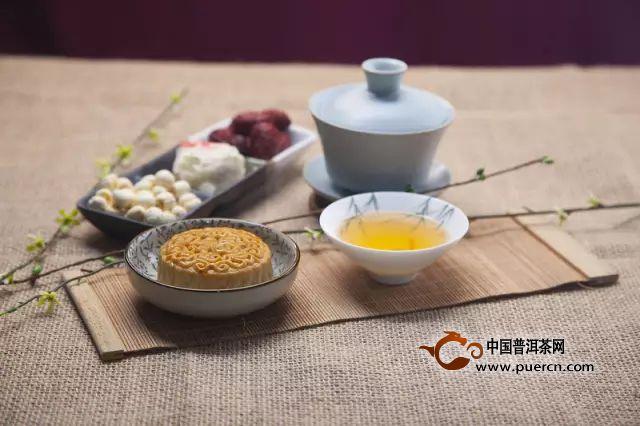 中秋节将至,月饼配茶饮有哪些讲究?