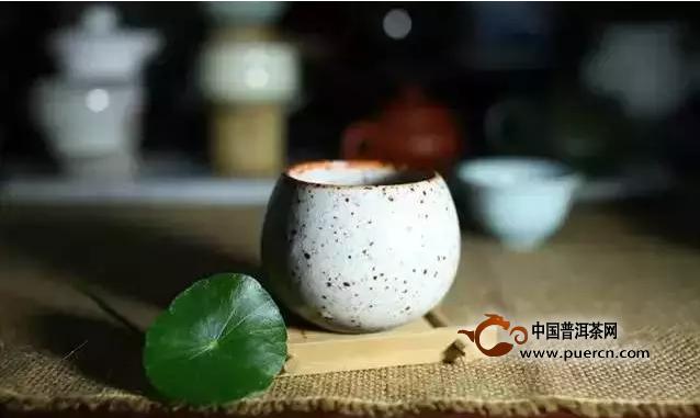 佛教大理与普洱茶的历史文化
