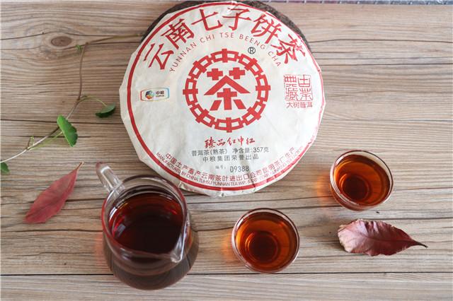 【好茶品味】9月第3周好茶推荐(9月11日-9月17日)