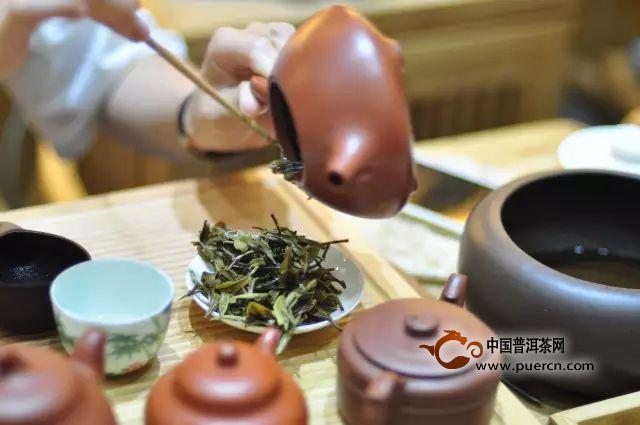 今日秋分,我们该如何正确饮茶养生?