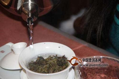 新手泡茶必学的三个技巧