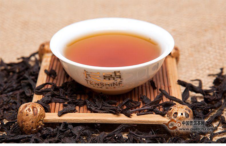 湿气重的雨水天喝什么茶好?
