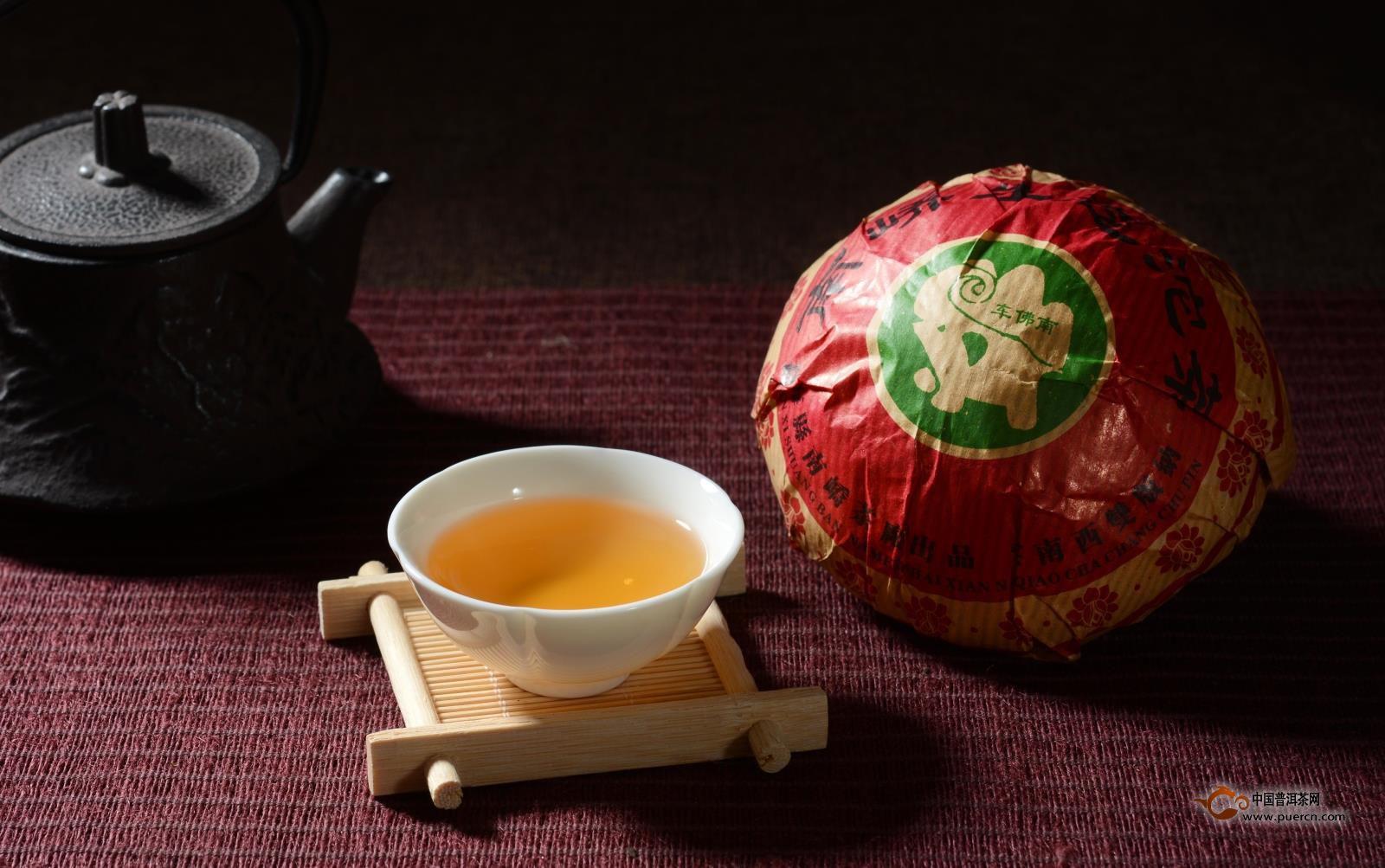 亚博 APP什么是沱茶?沱茶知识讲解.