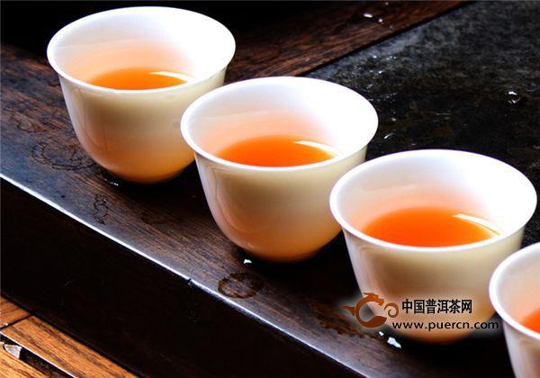亚博 APP铁罗汉茶是一种什么茶?.
