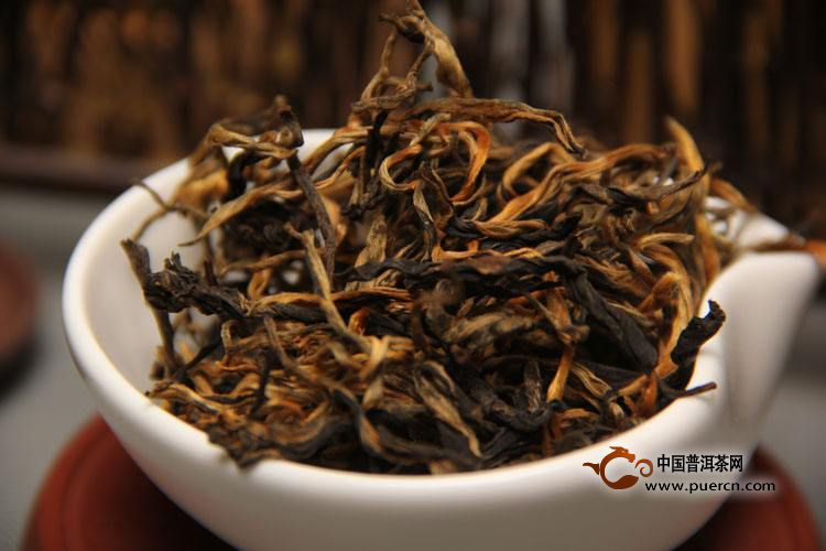 金骏眉和滇红茶有哪些区别?