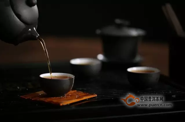 【茶诗茶话】茶与水,是等来的缘分