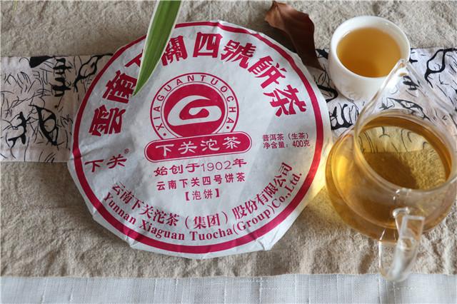 【好茶品味】10月16日-10月22日