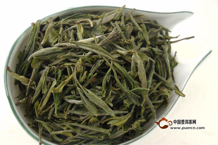 霍山黄大茶图3