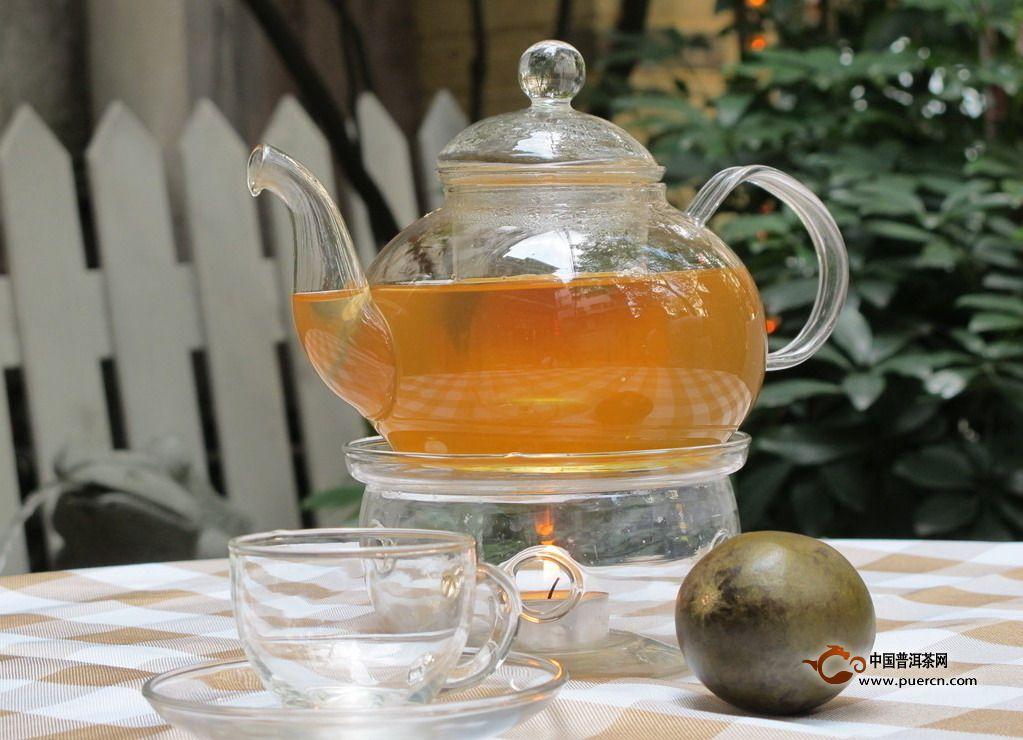 什么茶清咽润喉的效果比较好?