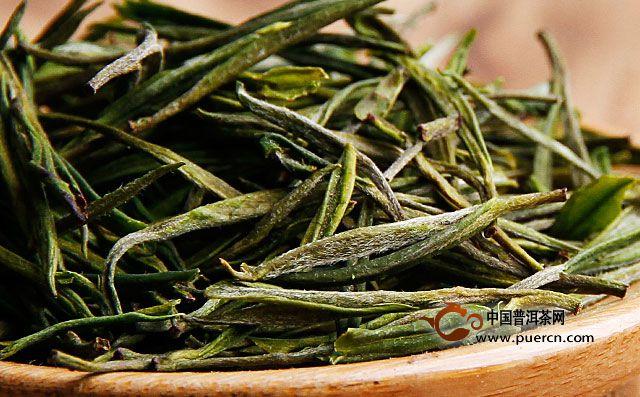 中国十大绿茶安吉白茶