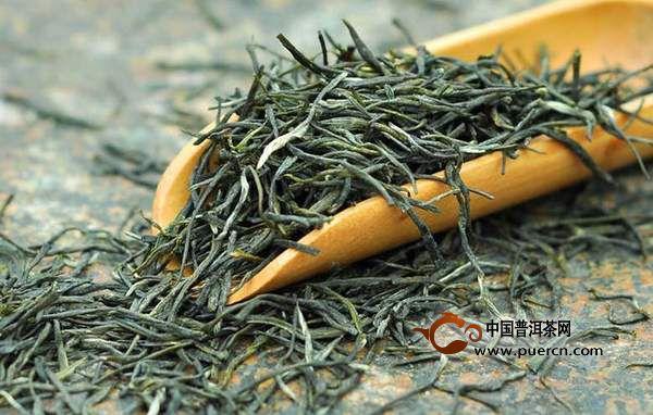 中国十大绿茶信阳毛尖