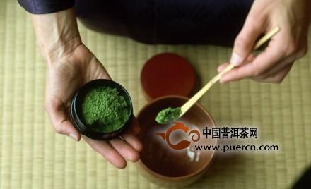 宋代点茶与日本抹茶有什么关系?