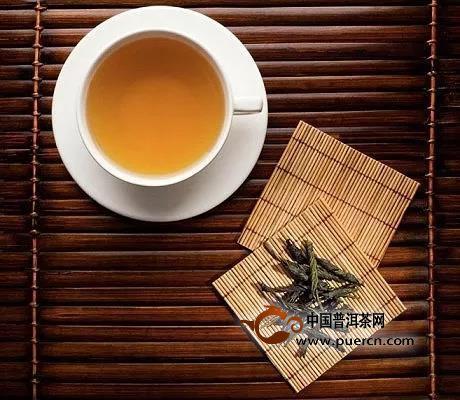 茶叶纳入中药体系——凸显中国的养生文化