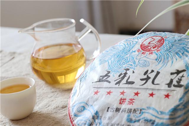 【好茶品味】10月30日-11月5日