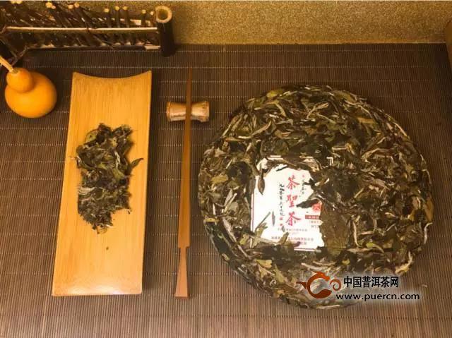 中茶蝴蝶纪念吴觉农先生诞辰120周年~【茶圣茶】系列产品隆重上市