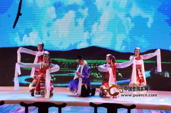 2017第四届中国成都茶博会