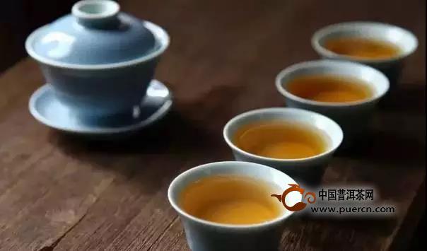 三种红茶冲泡方法,最后一种最简单