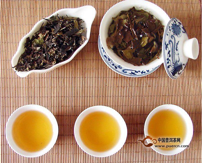"""""""一年茶,三年药,七年宝""""的白茶您了解多少?"""