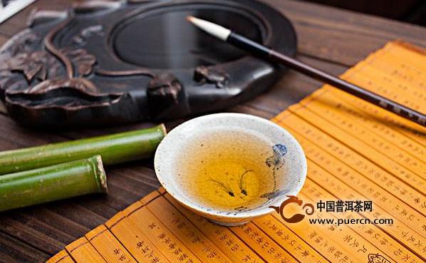 中华茶道的符号价值