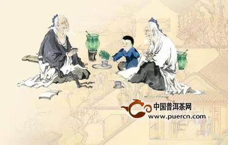 茶道的五种道家理念