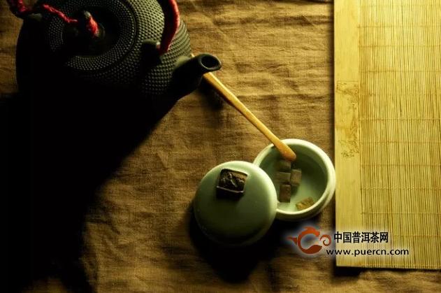 指南:茶膏要如何来冲泡饮用呢?