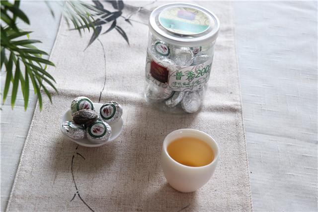 【好茶品味】11月13日-11月19日