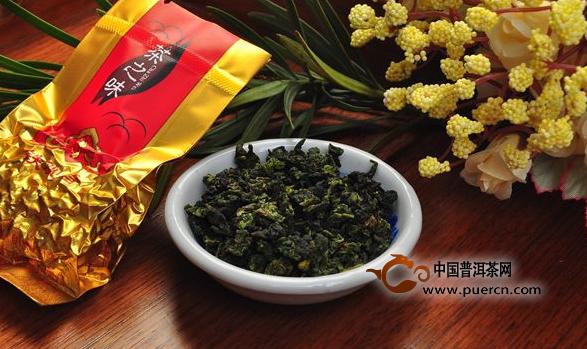 亚博 APP乌龙茶和安溪铁观音的主要区别.