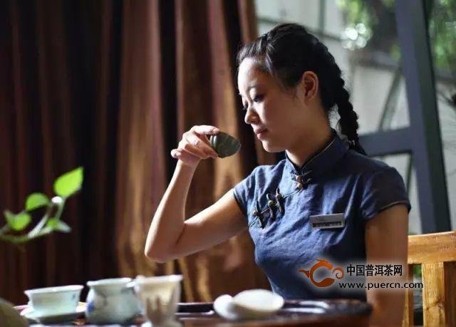 【茶道礼仪】泡茶时不该出现的低级错误