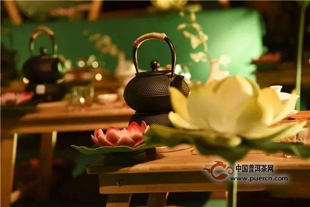 禅茶,茶道中的禅佛意韵