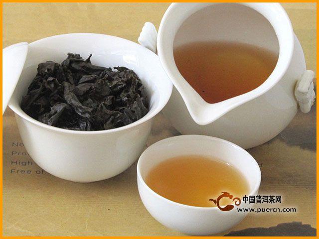 铁观音是凉性茶还是温性茶?
