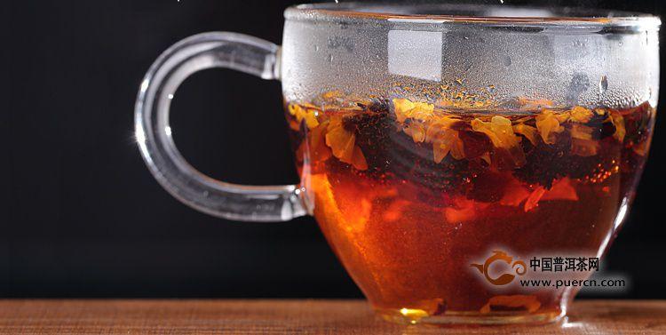 看看自己的症状,哪种茶最适合你