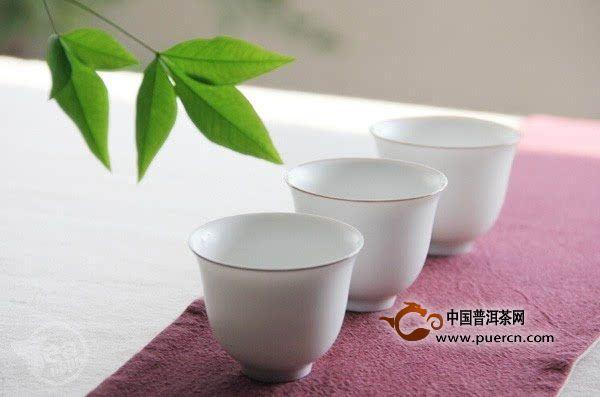 教你如何选购适合自己的茶杯
