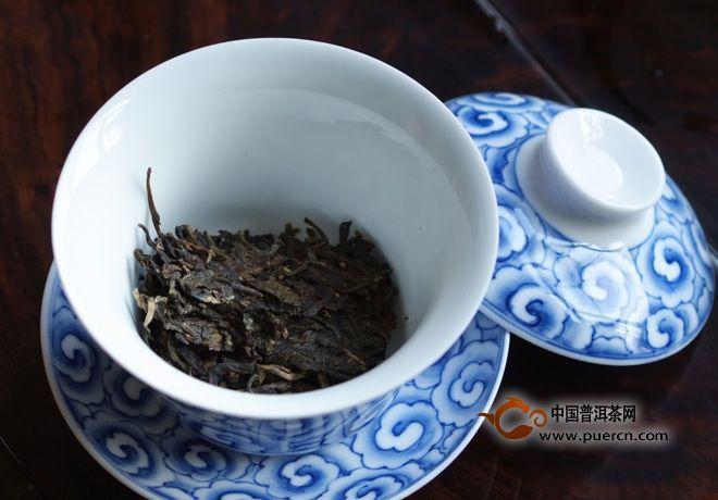 投茶要有量!详解各类茶叶投茶比例