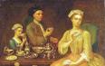 中国红茶席卷欧洲:英国贵族下午茶的秘密