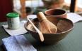 日本茶道的基本流程