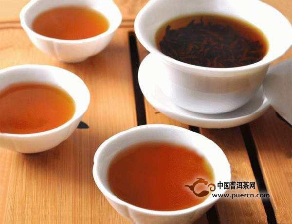 红茶的冲泡技巧及冲泡温度