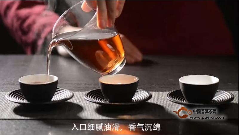 茶化石的冲泡方法【图解】