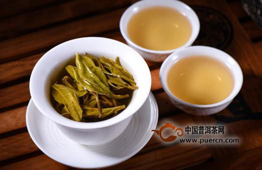 白茶和普洱茶哪个更适合糖尿病人喝?