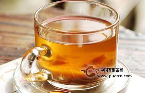 清肺茶有哪些?推荐吸烟人群喝的6款茶饮