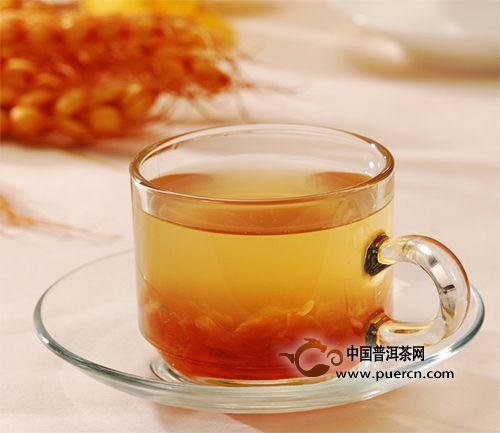 喝这五种茶不会失眠还治失眠