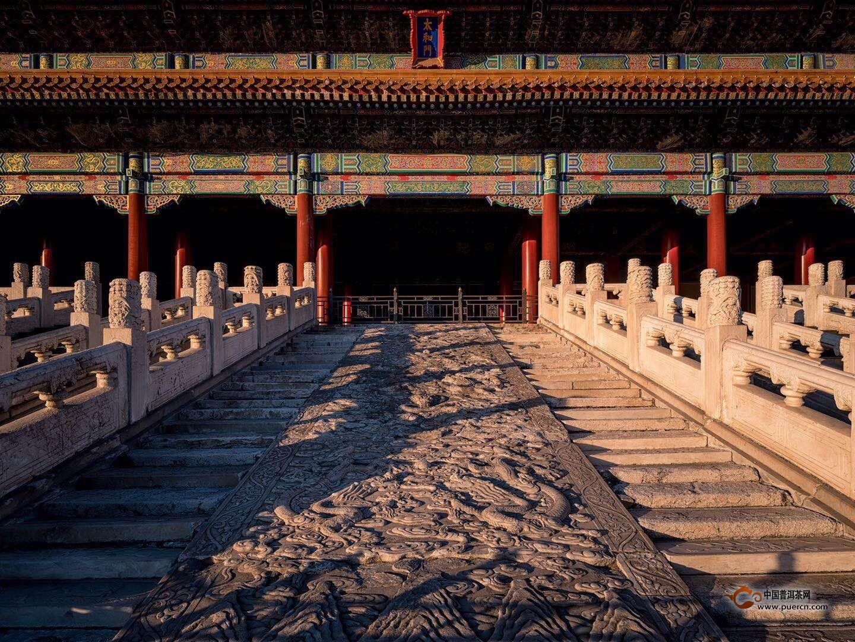 立博体育-中国茶 世界礼丨故宫贡茶,向世界献礼!