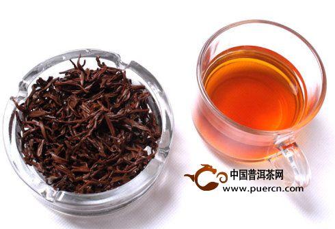 冬季最佳茶饮——红茶