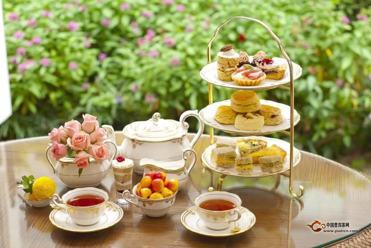 大吉岭红茶怎么喝